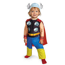 12 18 Months Halloween Costumes Thor Halloween Costume Size 12 18 Months