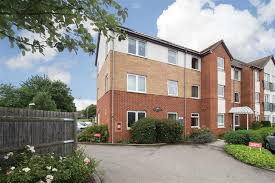 Flats For Rent In Luton 1 Bedroom Hughes Court Lucas Gardens Luton 1 Bed Retirement Property For
