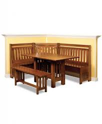 Solid Wood Dining Room Sets Best Amish Dining Room Sets Kitchen Furniture