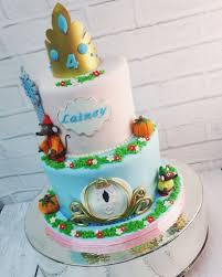 Hello Kitty Halloween Cake by Gallery Nashville Sweets