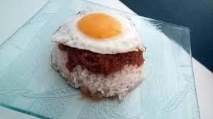 recette de cuisine cubaine recette de riz a la cubaine
