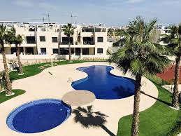 mil apartment apartment elisa bay mil palmeras torres de la horodada pilar de