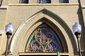 Exterior Doors Columbus Ohio File The Baptist Italian Catholic Church Columbus