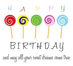 Sweet Birthday Cards Sweet Birthday Wishes Free Happy Birthday Ecards Greeting Cards