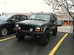 2000 jeep bumpers removing front bumper end caps jeep forum