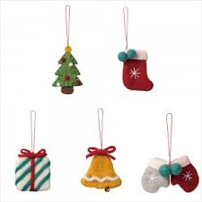 s ornament garland collection