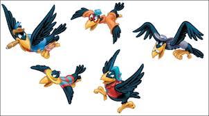 crows disney wiki fandom powered wikia