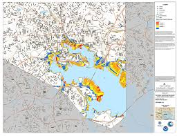 map us baltimore corps of engineers partners lead hurricane evacuation study for