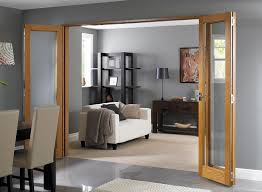 Folding Sliding Doors Interior Best Folding Patio Doors