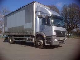 mercedes truck dealers uk used mercedes axor trucks for sale trucklocator uk