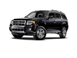 2012 ford escape overview cargurus
