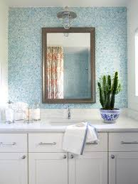 bathroom fancy jack and jill bathrooms for stunning bathroom jack and jill bathrooms with white wooden vanity and blue tile wall for bathroom decor idea