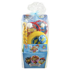 pre filled easter baskets paw patrol prefilled easter basket meijer