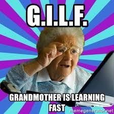 Meme Grandmother - grandmother meme generator mne vse pohuj