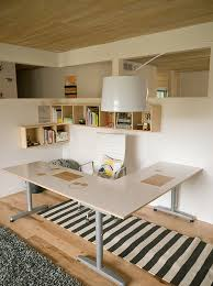 Modern Home Office Ideas by Diy Office Desk Ideas For Your Home Office