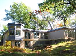 exterior remodeling new homes photo gallery andrus built octagon house st paul remodeler new home