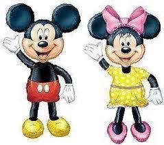 mickey mouse balloons ebay