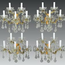 hampton bay crystal chandelier chandeliers vintage maria theresa crystal chandelier hampton bay