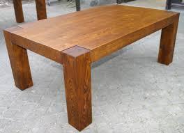 Esszimmertisch Design Tische Im Modernen Design Von Knoor