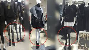 siege inditex inditex pulls anorexic mannequins after tens of thousands sign