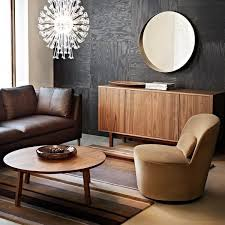30 modern interior design ideas blending brown color shades with