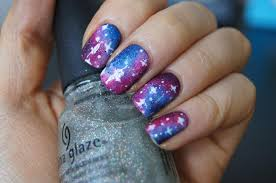 nail design ideas with glitter another heaven nails design 2016