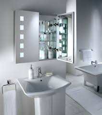 Bathroom Mirror Hinges Lovely Bathroom Mirrors With Lights Also European Style