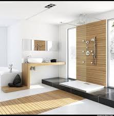 spa bathroom design ideas 18 exquisite contemporary wooden bathroom design ideas wooden