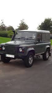 land rover snorkel defender snorkel used land rover cars buy and sell in the uk