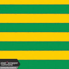 green mardi gras mardi gras 2018 paper yellow green stripes graphic by tina