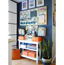 mobile home anization creative office closet organization ideas