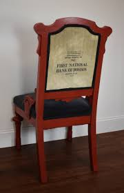 Boston Swivel Chair by Bank Of Boston