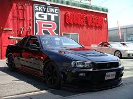 nissan skyline fast and furious interior nissan skyline gtr r34 fast and furious 54 u2013 mobmasker