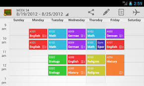 app class the android timetable app that keeps your student organized