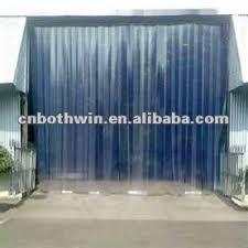 rideau chambre froide chambre froide pvc rideau de porte buy product on alibaba com