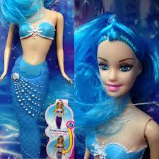 color images for hair to be changed russian mermaid doll princess mermaids tail can change color in