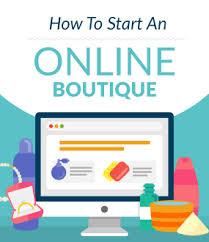 boutique online how to start an online boutique 9 simple steps april 2018