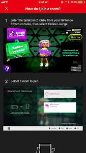 the nintendo switch online app voice chat is a bit of a mess