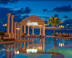 bahamas all inclusive vacations
