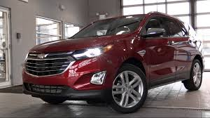 2018 chevrolet equinox review youtube