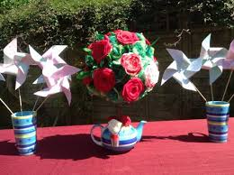 Paper Rose Topiary - 25 best alice in wonderland 3d images on pinterest alice in