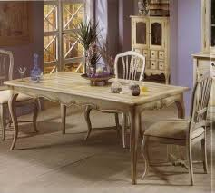 French Provincial Dining Table by Modern Furniture French Provincial Furniture