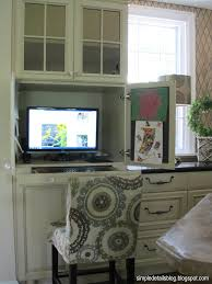 Kitchen Desk Ideas Stjamesorlando Us Awesome Home Design And Decor Collections