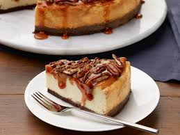 thanksgiving cheesecakes food network thanksgiving recipes
