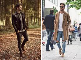 have skinny jeans become mainstream for men the jeans blog