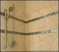 bathroom mosaic tile ideas home building and design home building tips custom home