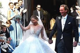 crystal heiress victoria swarovski sparkles in an 800 000 dress