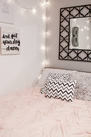 white instead of blue and into my bedroom inspiracje domowe