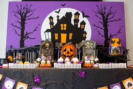 193 best happy halloween images on pinterest halloween foods halloween birthday party halloween birthday party decoration