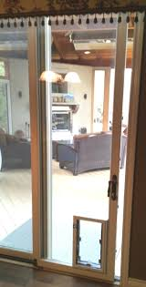 pet doors for sliding glass door mile high dog doors denver colorado cat and dog door installation